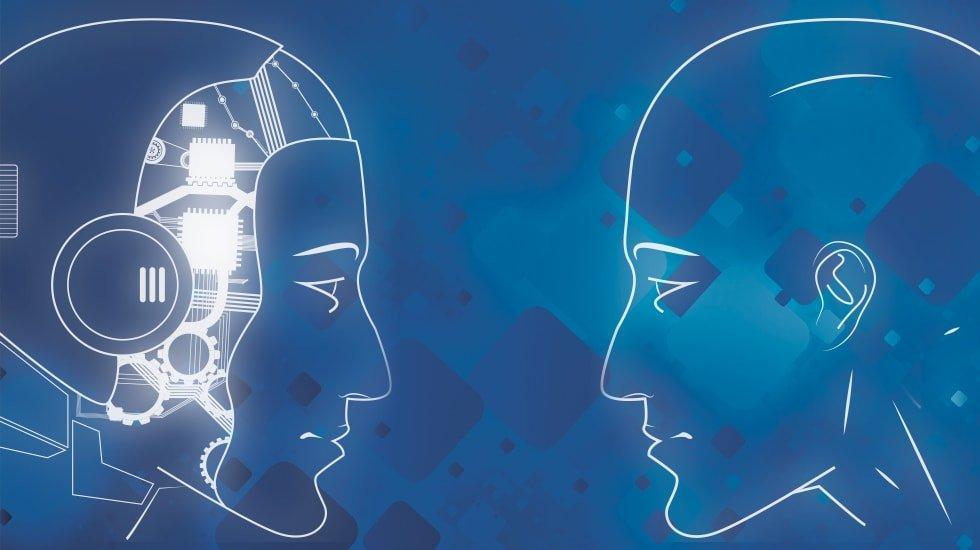 Intelligente Instandhaltung: AI (Artificial Intelligence) versus HI (Human Intelligence)