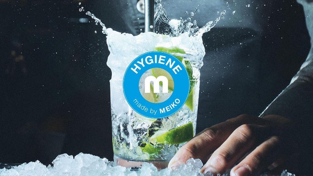 Top 10 Hygiene-Features für hygienisch reines Geschirr am Beispiel von Meiko Spültechnik