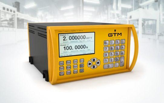 Genauigkeitsklasse 0,001 von GTM: höchste Präzision für Ihre Kalibrierung