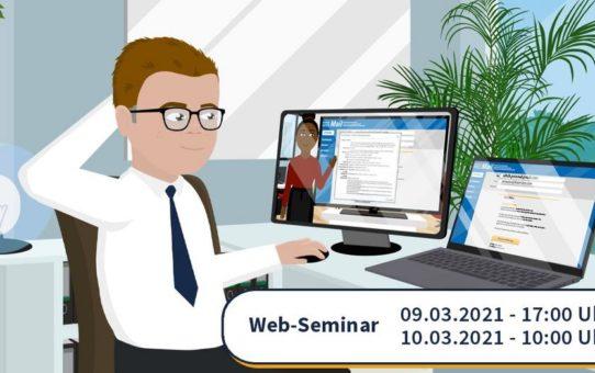 Increase Your Skills lädt ein zum Anti-Phishing Web-Seminar: So analysieren Sie den E-Mail-Header (Webinar   Online)