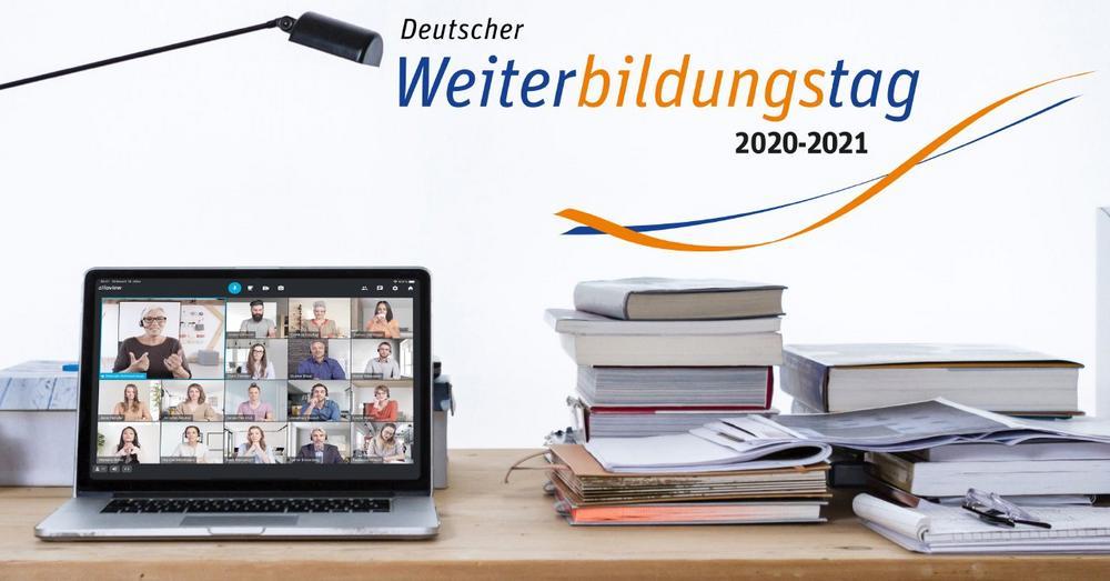 Deutscher Weiterbildungstag (Seminar   Online)