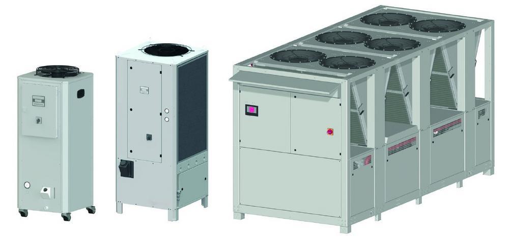 Universelle Kühllösung: technotrans bringt modularen ECOtec.chiller auf den Markt