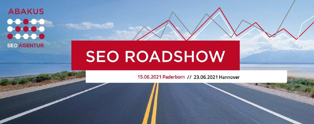 SEO Roadshow am 15.06.2021 in Paderborn (Seminar   Paderborn)
