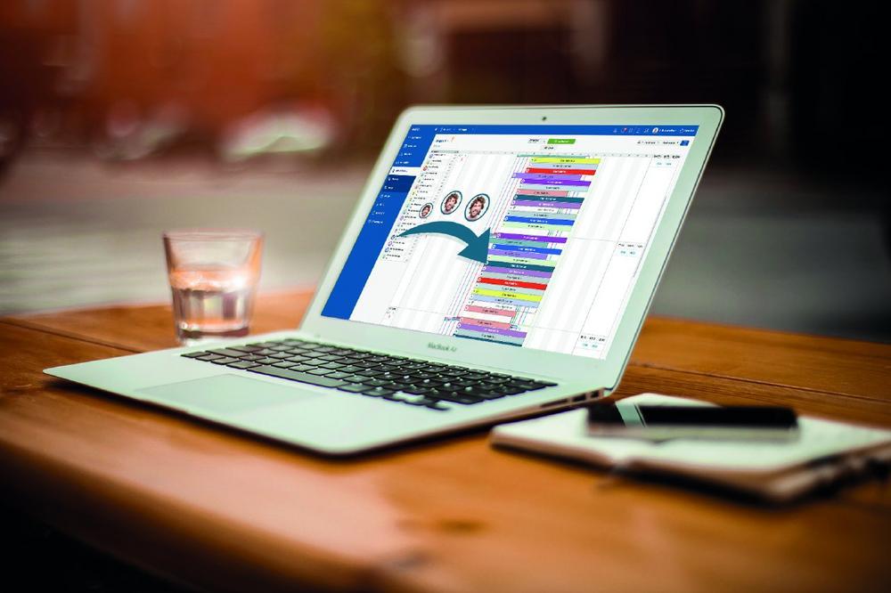 Dienstplan erstellen mit edpep - für edpep Anwender (Webinar | Online)