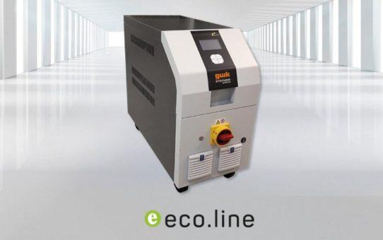 gwk auf der HMI 2021: Effiziente Lösungen für eine CO2-neutrale Kunststoffproduktion