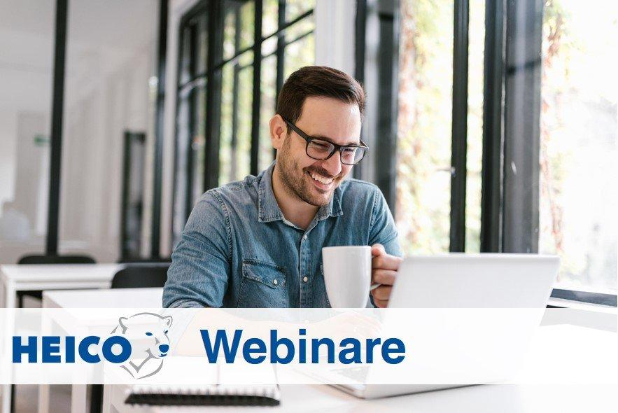 Mechanical preloading of large bolt connections without special tools - Easy. Precise. Safe! (Webinar   Online)