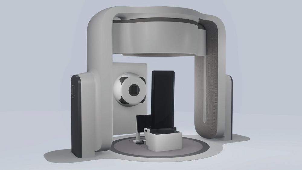 Komponenten von Rodriguez unterstützen eine innovative Lösung für die Krebsbehandlung