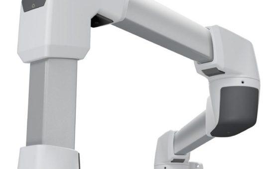 taraSMART von Rolec: Neues Tragarmsystem glänzt mit hoher Funktionalität, modernem Design und starkem Preis-Leistungs-Verhältnis