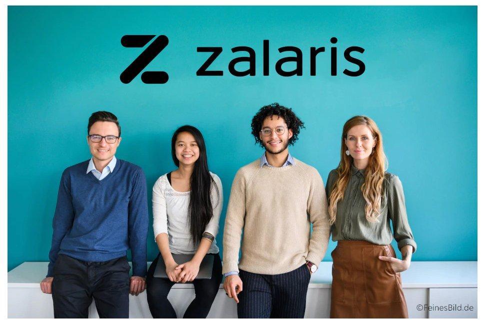 Mitarbeiter im Bereich Managed Payroll & Service Desk (m/w/d/) (Vollzeit | Leipzig)
