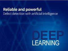 REC Gruppe und Energetica setzen künstliche Intelligenz in Ihren Prüfsystemen ein