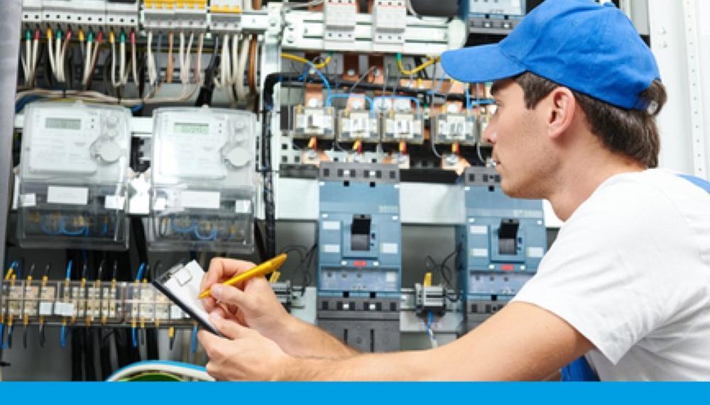 AUSBILDUNG: Elektroniker (m/w/d) für Betriebstechnik (Praktikum   Roth)