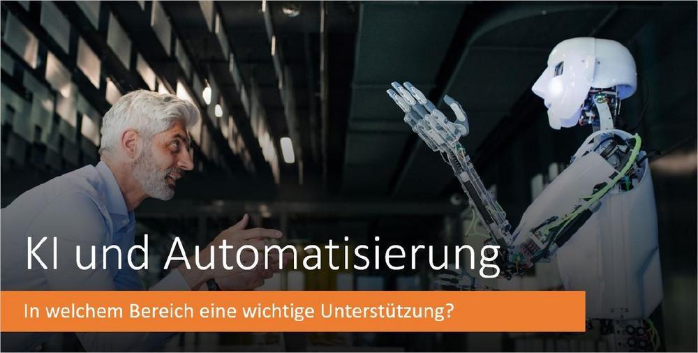 KI und Automatisierung im Kundenservice (Networking-Veranstaltung   Online)