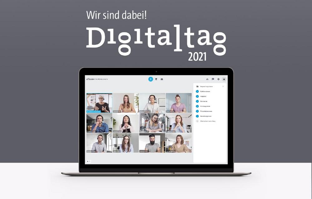 Online-Seminar Digitaltag 2021 (Seminar | Online)
