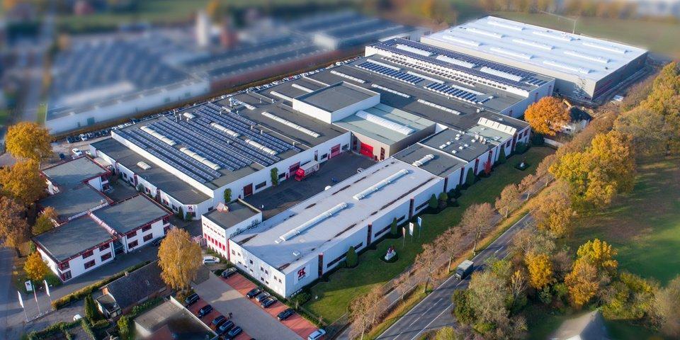 Produktdatenmanagement größer gedacht bei der G. Kraft Maschinenbau GmbH