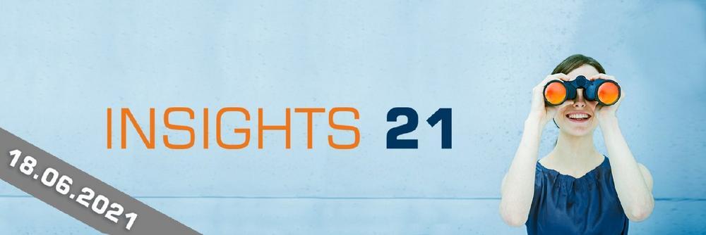 CTO INSIGHTS 21 für Kurzentschlossene (Webinar | Online)