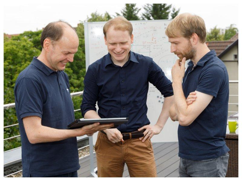 Software-Security Experte (m/w/d) (Vollzeit | Berlin)