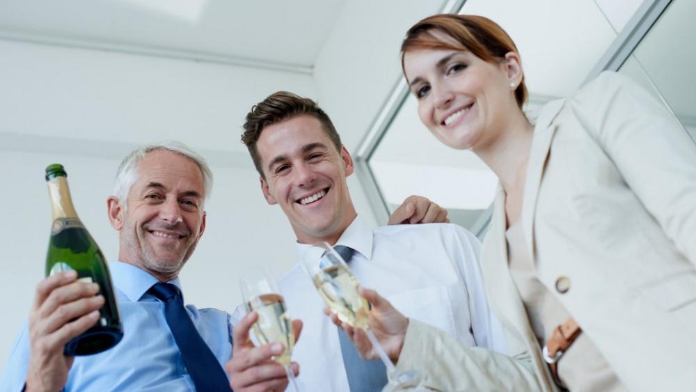 Unternehmensnachfolge - ein Lebenswerk weitergeben (Webinar | Online)
