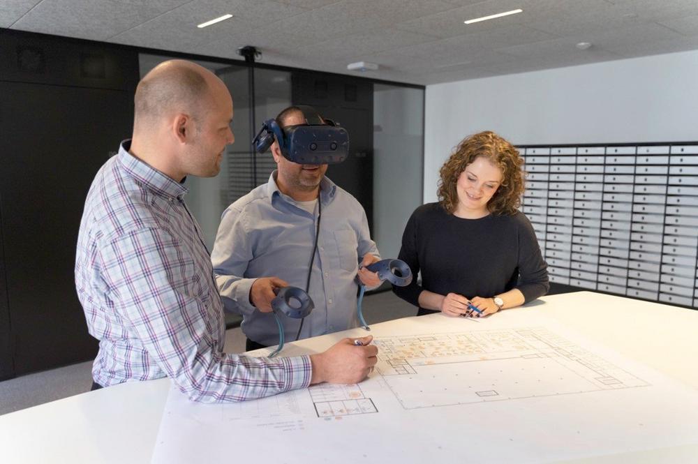 Technical Communications & Design Coordinator (m/w/d) - (80-100%) (Vollzeit | Basel)