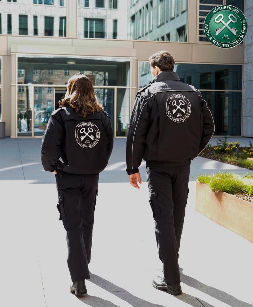 Sicherheitsmitarbeiter (m/w/d) (Teilzeit | Nürnberg)