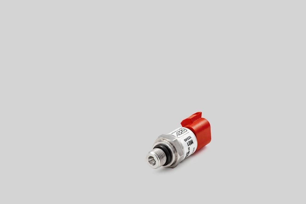 STW rundet Drucksensorik-Portfolio für Kleinstdrücke ab