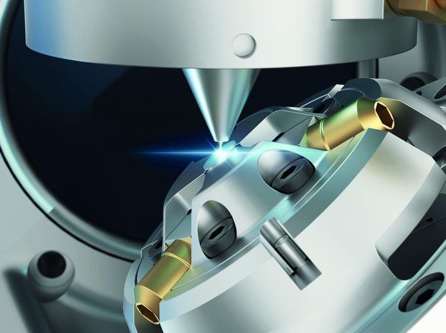Neues Maschinenkonzept schafft mehr Qualität bei geringeren Kosten