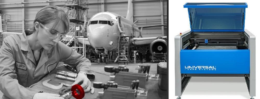 Materialbearbeitung auf höchstem Niveau mit innovativer Laser-Technologie
