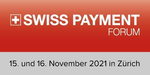 Swiss Payment Forum 2021 (Konferenz   Zürich)