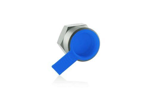 PÖPPELMANN blue® – mit geschlossenem Materialkreislauf für KAPSTO® Schutzelemente zu mehr Nachhaltigkeit