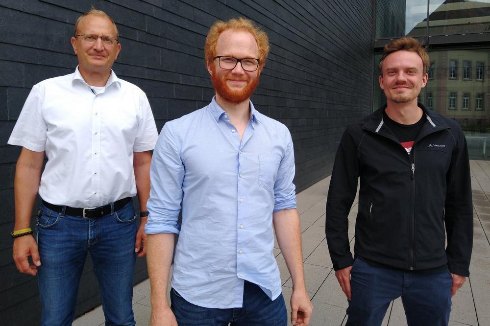 Endress+Hauser und Hahn-Schickard gründen Joint Venture