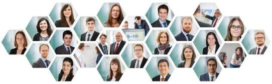 Business Developer (m/w/d) mit Schwerpunkt Netzintegration erneuerbarer Energien, Elektromobilität und Wasserstoff (Vollzeit   Berlin)