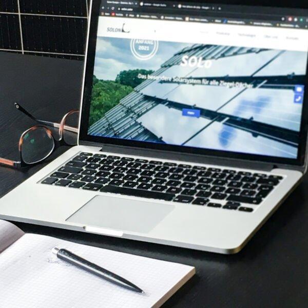 SOLYCO Produkte 2021 (Webinar | Online)