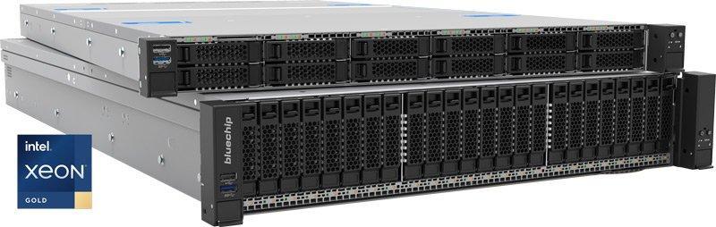 Plattform-Update der bluechip SERVERline 70000+ (Webinar   Online)