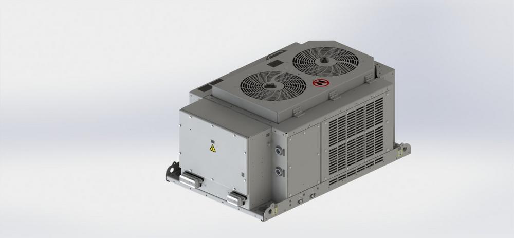 Umfangreiche Folgeaufträge: technotrans liefert Batteriekühlung für Regionalzüge und Hybridloks