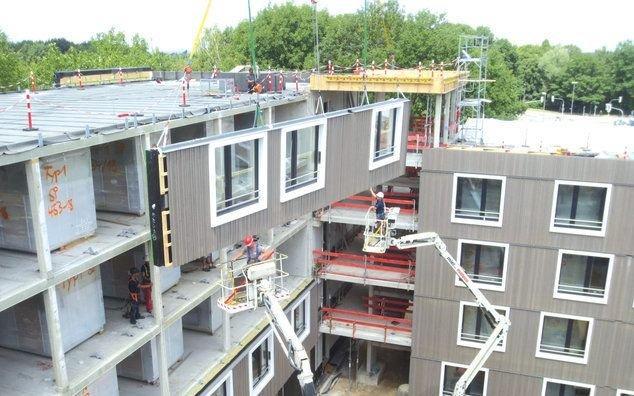 Klimafreundliches Bauen mit Beton – die Bauindustrie im Wandel? (Vortrag | Berlin)