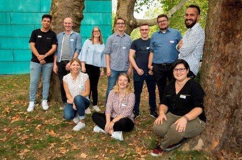 Verwaltungsfachangestellte / Verwaltungsfachangestellter (m/w/d) (Ausbildung / Duales Studium | Hannover)