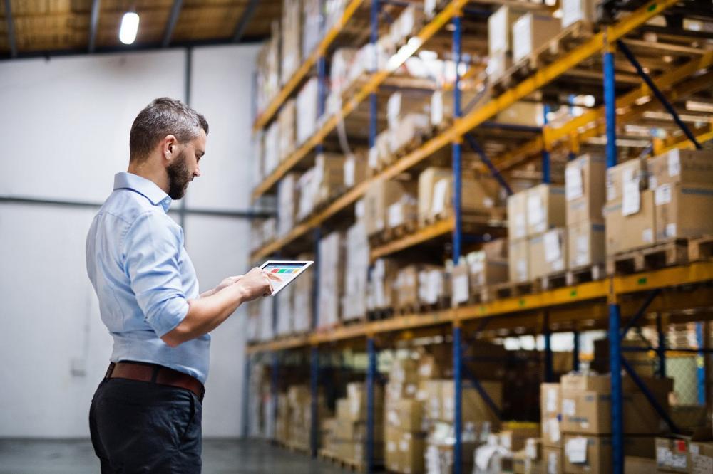 Lieferengpässe in der Industrie bremsen Konjunktur -  Online-Fertigung mit FACTUREE bietet stabile Lieferketten