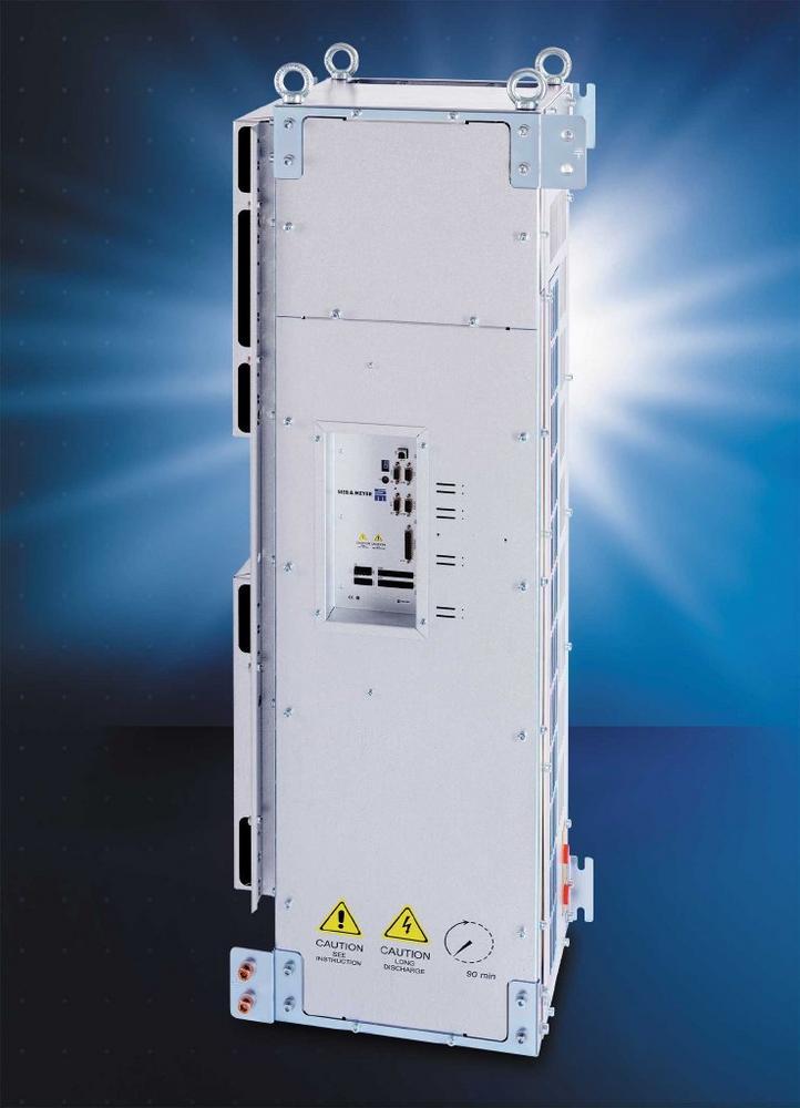 Frequenzumrichter SD2M unterstützt neues Leistungslevel