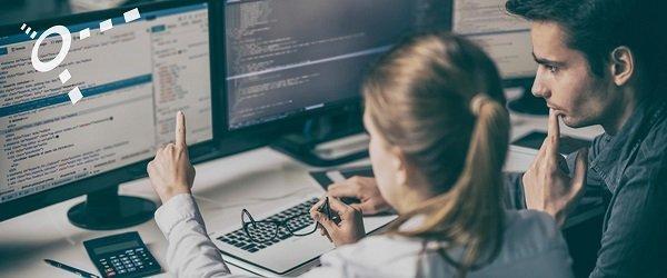 Webentwickler C# (m/w/d) (Vollzeit | Hannover / Telearbeit)