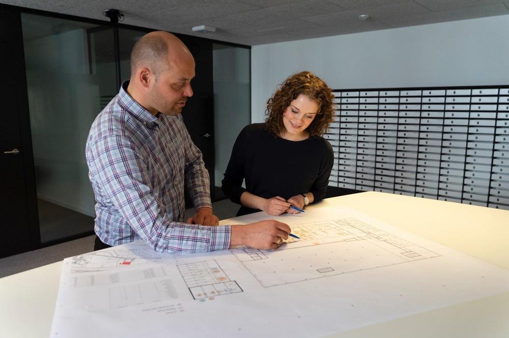 Graphic Design Coordinator (m/w/d) - (80-100%) (Vollzeit | Basel)