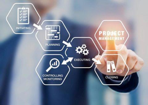 Project Management Officer (PMO) (m/w/d) mit Schwerpunkt Proposal Management – Vollzeit (100%) (Vollzeit   Bad Homburg vor der Höhe)