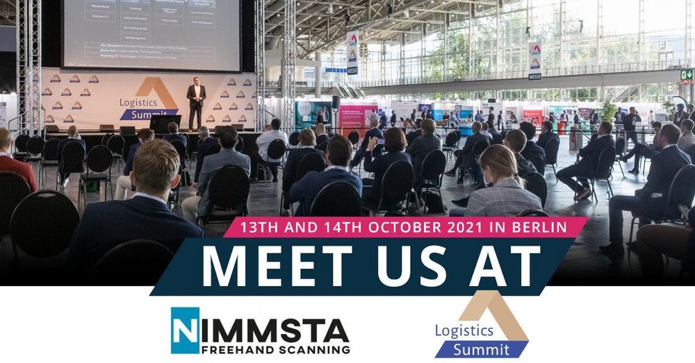 Logistik Summit Berlin (Messe | Berlin)