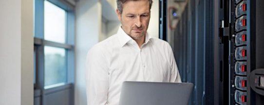 IT-Administrator für Datenbanken und Middleware (m/w/d) in Rostock (Vollzeit   Roggentin)