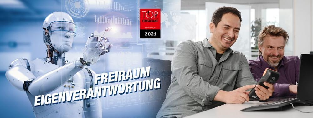 Softwareentwickler, C#, (m/w/d) (Vollzeit | Nürnberg)