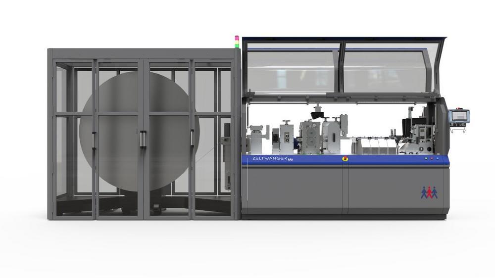 Neue Lösung für die Produktion von Wärmetauschern