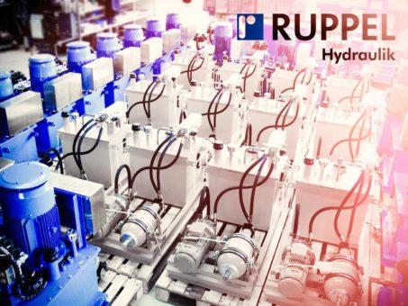 Ruppel Hydraulik und Maurer Servicetechnik erfolgreich zertifiziert